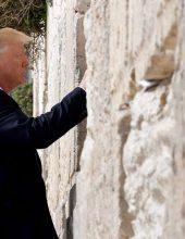 טראמפ: ביבי וגנץ לא מצליחים – אני אצליח