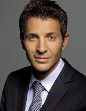 "דירקטוריון בנק דיסקונט החליט על מינוי אורי לוין למנכ""ל קבוצת דיסקונט"