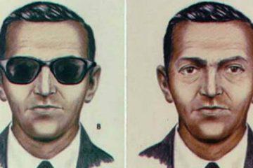 מבוכת ה-FBI: חטיפת המטוס שלא פוענחה