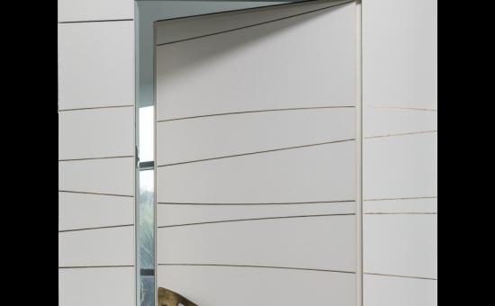 דלתות קו אפס של רשפים | צילום: מנחם רייס