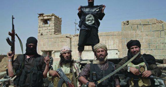 """דעא""""ש בשועפט: בן 40 נעצר בחשד לתמיכה בארגון הטרור"""