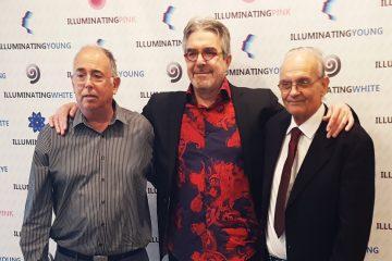 לראשונה בישראל: קרם עיניים בטכנולוגיה חדשנית וסינרגטית °360