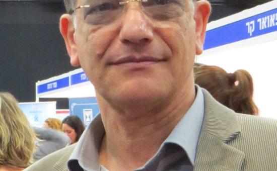 """ד""""ר יעקב בן שאול"""