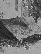 תעלומה: 9 גולשים נהרגו, האוהל שלם