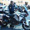 חדש בפתח תקוה: אופנוענים יאבטחו גנים