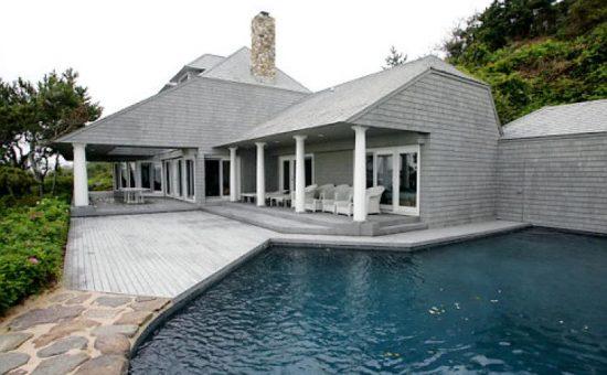 הבית של מיידוף בלונג איילנד