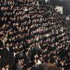 פישל רוזנפלד מציג:  ה'הדלקה' בתולדות אברהם יצחק