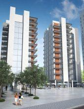עיריית ירושלים תחדש המרכז המסחרי בגבעה הצרפתית
