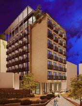בן סירא: המלון החדש של ירושלים