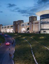דיזיין סיטי: בירת העיצוב החדשה של ישראל