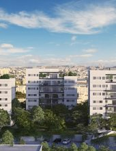ירושלים: 23 אלף יחידות בהתחדשות עירונית