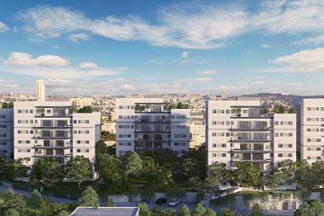 בירושלים נבנו הכי הרבה דירות ב-2018