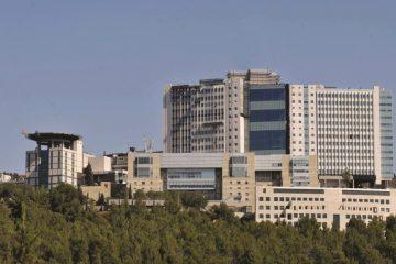 השביתה בהדסה: הרופאים מרוויחים הון