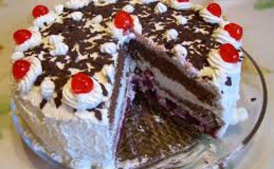 עוגה (אילוסטרציה)