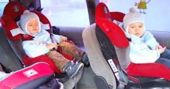 חילצו את ילדיה מהרכב וגילו כי רישיונה נפסל
