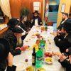 """מוסקבה: סעודת הילולא של הרבי מריבניץ זצ""""ל"""