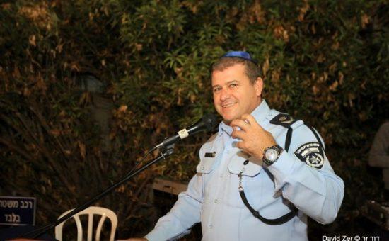 הכנסת ספר תורה במשטרת ישראל, צילום סטודיו דוד זר (27)