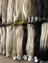 התוספת שתופסת: שיער ארוך בכמה דקות