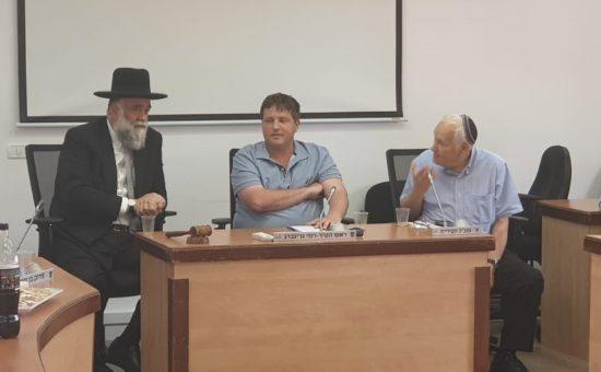 המועצה הדתית פתח תקווה - צילום - יחצ (3)