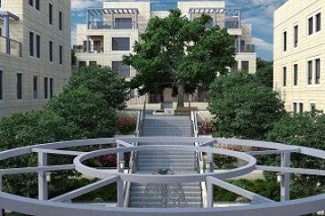 פרויקט מוזיאון רזידנס בירושלים