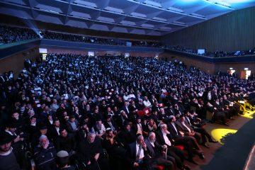 הרבנות מציגה: עוד 789 רבנים ודיינים