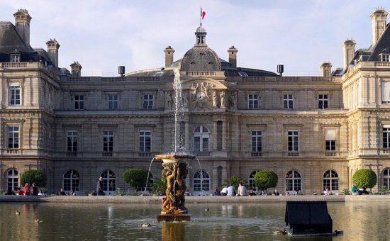 הסנאט הצרפתי
