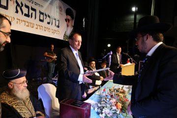 רון חולדאי מסרב לתקצב את המועצה הדתית