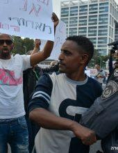 """""""האתיופים לא למכירה – למעט אחד"""""""