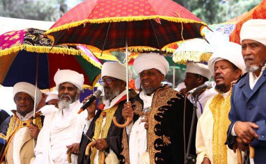 קייסים אתיופיים צילום משרד העליה והקליטה