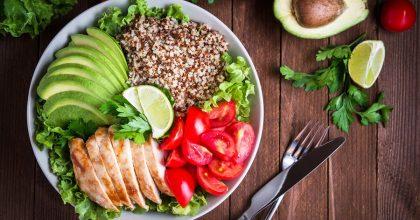 הטיפ השבועי: אכילה נבונה במסעדה