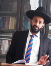 """נבחר רב לקהילה האתיופית בראשל""""צ"""