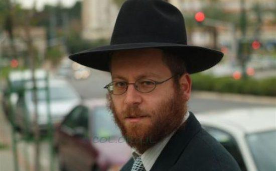 הרב יוסי שטיינברגר