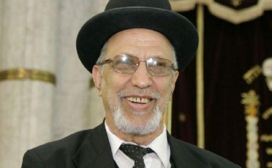 הרב יוסף בא גד