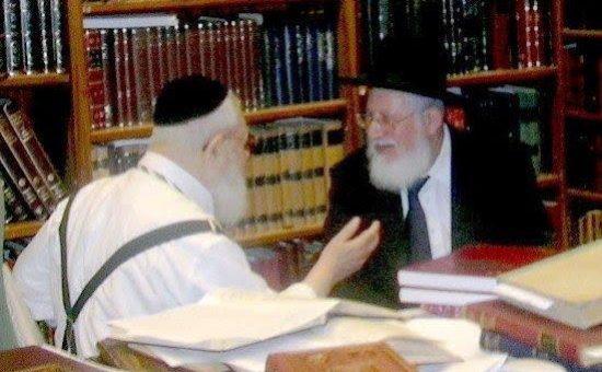 הרב יוסף בר שלום 2