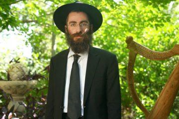 מלב הכפור הרוסי לניגון היהודי