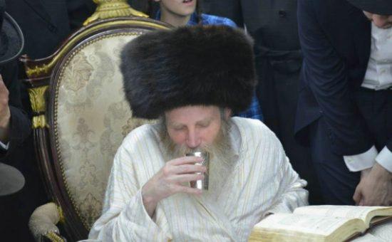הרב מורגנשטרן