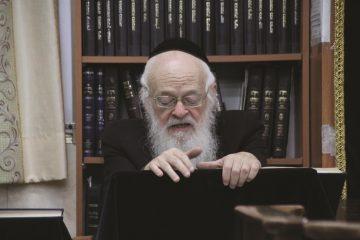פוסק הדור: מדינת ישראל נתפסת כמייצגת את היהדות