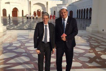 בשירות העם היהודי, במדינות ערב