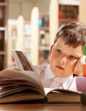 כך תגרמו לילד שלכם לאהוב קריאת ספרים