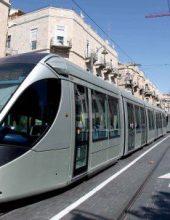 ירושלים: מיליארד שקלים לתחבורה