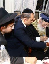 גדולי ישראל נגד ראש עיירית רמת גן
