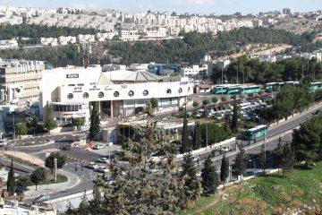 ירושלים: הסעות חינם לעבודה