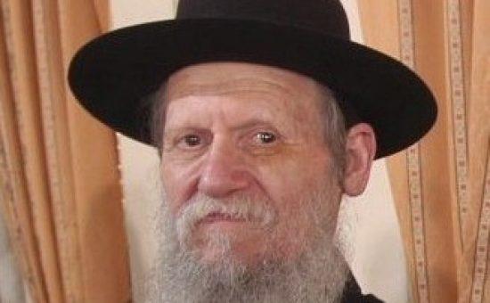 רבי יחזקאל ברטלר