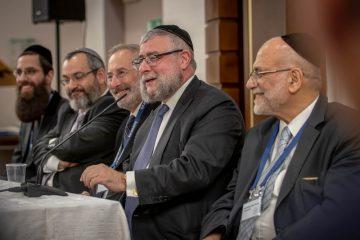 מכשירים: 'העתודה הרבנית של אירופה'