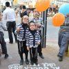 ילדי חיפה השתתפו בסדרת מופעי בטיחות