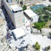 """הפלסטינים: """"הבנייה בחברון בגלל ארה""""ב"""""""