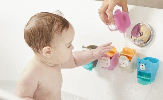 חברי אמבטיה גלגלי מים טומי טיפי | צילום: סטודיו הנסיך הקטן