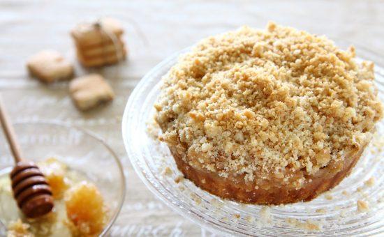 חברת כרמית מעניקה מתכון לעוגת תפוחים צילום לירון אלמוג (2) (Custom)