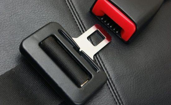 חגורת בטיחות 1