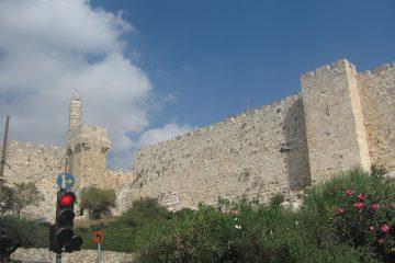 תביעה: צעיר תקף יהודי בעיר העתיקה
